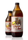 Lick Pier Ginger Beer