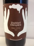 Idle Hands Craft Ales Dubbel Dimples