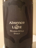 Idle Hands Craft Ales Absence of Light
