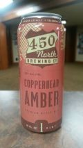 450 North Copperhead Road Ale