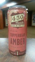 450 North Copperhead Road Ale
