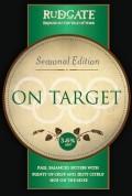 Rudgate On Target