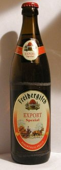 Freiberger Freibergisch Export Spezial