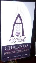 Alechemy Chronos
