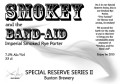 Buxton Special Reserve II Smokey and the Band-Aid