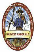 Flatlanders Harvest Amber Ale  - English Pale Ale