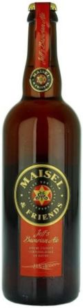 Maisel & Friends Jeff�s Bavarian Ale