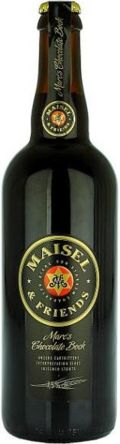 Maisel & Friends Marc�s Chocolate Bock
