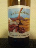 Garrigues La Ribouldingue - Citra - Spice/Herb/Vegetable