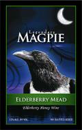 Legendary Magpie Elderberry Mead