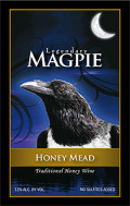 Legendary Magpie Honey Mead