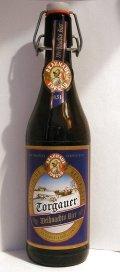 Torgauer Weihnachts Bier - Oktoberfest/M�rzen