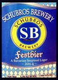 Schubros Festbier