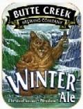 Butte Creek Winter Ale