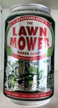 Backyard Brew The Lawn Mower
