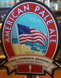 Isle of Purbeck American