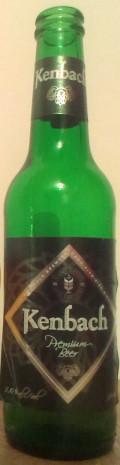 Kenbach Premium Pilsner