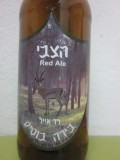 HaTzvi Red Ale