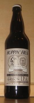 Hoppin� Frog / De Molen Super-Charged Saison IPA