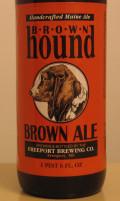 Freeport Brown Hound Brown Ale