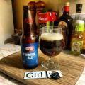 Okanagan Spring Mild Winter Ale