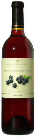 Caledonia Winery Blueberry Mead
