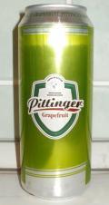 Pittinger Grapefruit