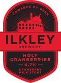 Ilkley Holy Cranberries