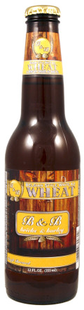 Bricks & Barley Belgian Style White Wheat