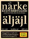 Närke Äljäjl