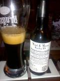 De Molen Mout & Mocca Bourbon BA - Imperial Stout