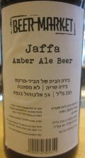 Jaffa Red Ale