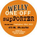 Wellington SupPorter