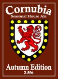Cornubia Autumn Edition - Bitter