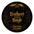 Liberty Darkest Days Oatmeal Stout - Stout