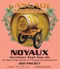 Cascade Noyaux - Sour/Wild Ale