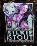 Loch Lomond Silkie Stout