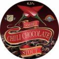 �gir Cardinal Double Chocolate Chili Stout