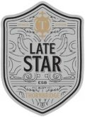 Thornbridge Late Star - Premium Bitter/ESB