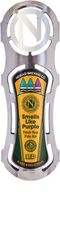 Ninkasi Smells Like Purple - American Pale Ale