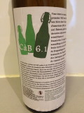 C�B 6.1 - India Pale Ale (IPA)