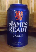 James Ready Lager