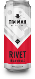 Tin Man Rivet Irish Red Ale