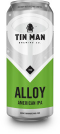 Tin Man Alloy American IPA