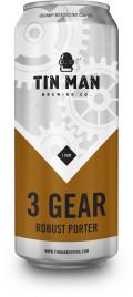 Tin Man 3 Gear Robust Porter