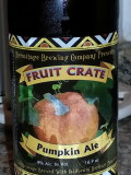 Hermitage Fruit Crate Pumpkin Ale