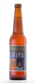 Townshend Blitzgreig Brewer's Reserve