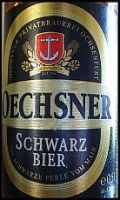 Oechsner Schwarzbier