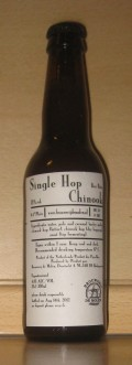 De Molen Single Hop Chinook