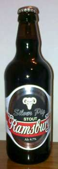 Ramsbury Silver Pig Stout